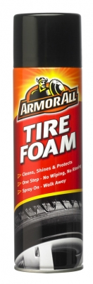 Armor All Tyre Foam